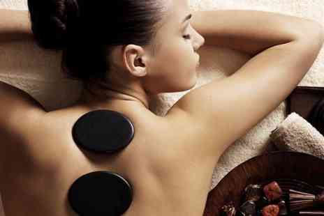 Avalon Holistic Health - Choice of One Hour Massage - Save 58%