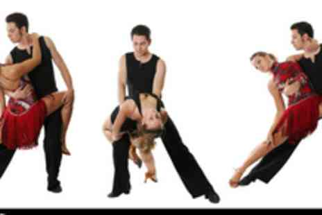 Salsa Tropical - One month of salsa dance classes - Save 80%