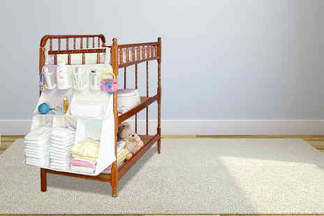 First Kid Shop - Three tier baby care storage device - Save 60%