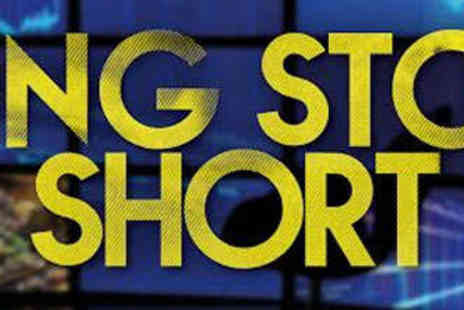Charing Cross Theatre - Ticket to Long Story Short  - Save 43%