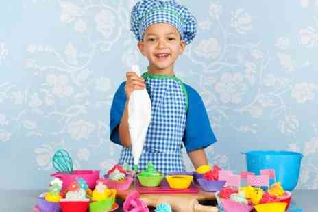 My Cupcakes House - Cupcake Class For One Child - Save 64%