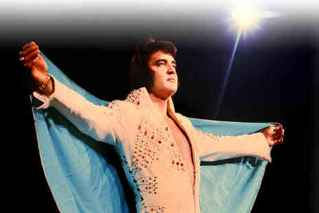 Arena Travel - Ten night Elvis Presley 80th birthday tour  - Save 20%