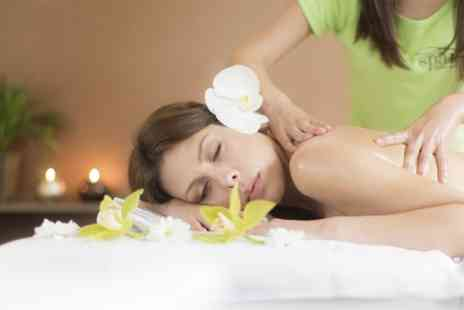 SerenityCT - Choice of Beauty Treatment - Save 54%