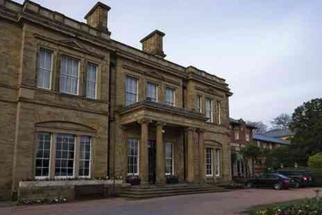 Oulton hall spa - Spa Day With Treatments For One - Save 62%