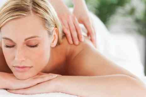 Wat Pho Thai Massage  - Thai Massage Course - Save 52%