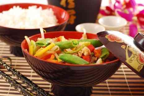 OKO  - Japanese Food  - Save 52%