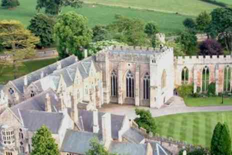 The Bishops Palace - Two Adults or Family to Bishops Palace - Save 42%