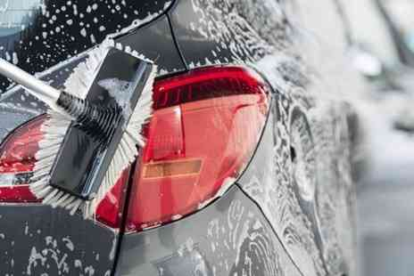 The Best Hand Car Wash - Gold Valet Service  - Save 52%