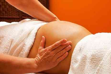 Roslin Beach Hotel - Pregnancy Massage - Save 51%