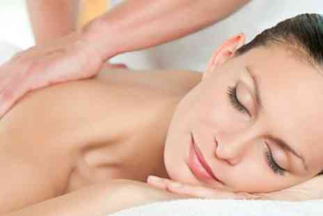 Viva Urban Spa  -  Spa Day including Massage & Afternoon Tea - Save 50%