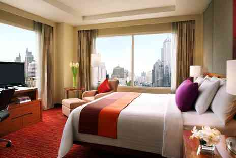 Marriot Courtyard - Four Star Hotel Stay with Late Checkout  - Save 40%