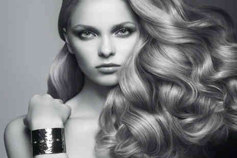 Jo and Cass Kendal - Cut colour & conditioning treatment  - Save 50%