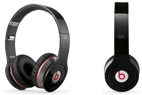 LPM Distribution - Refurbished Beats by Dre Wireless On Ear Headphones - Save 33%