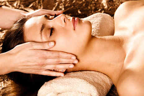 Miss Beauty - 90 minute full body massage and deep cleanse facial - Save 68%