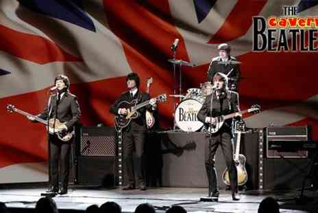 The Playhouse -  One Tickets to The Cavern Beatles - Save 44%