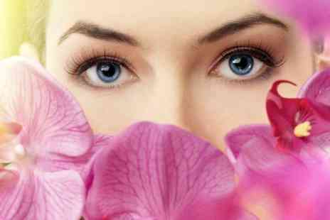 Maes Brow & Beauty - Semi Permanent Make Up  - Save 64%