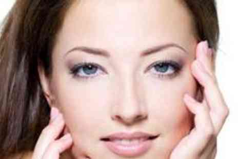 Suprina - Facial and a deluxe manicure or pedicure - Save 72%