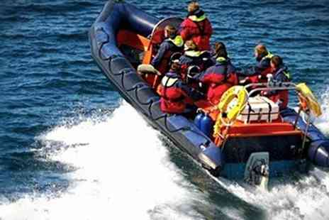 Sail Exmouth - RYA Powerboat Level One Course - Save 55%