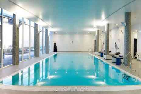 Serenity UK - Spa Day With Two Treatments For One  - Save 59%