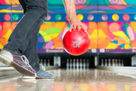 Acocks Green Bowl - Two Games of Bowling for Two - Save 52%
