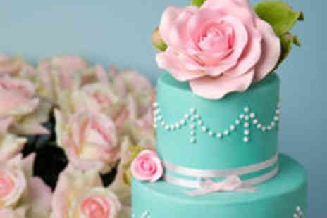 The Cake Artisan - Two Hour or Full Day Cake Decorating Workshop for One - Save 58%