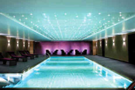 Kallima Spa - Syon Park Spa Day with a Choice of Treatments and Champagne Afternoon Tea  - Save 21%