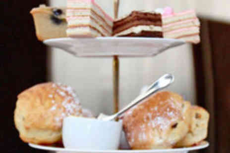 Charing Cross Hotel - A Choice of Classic Afternoon Tea for Two - Save 46%