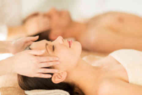 Treat & Revive Spa - One Hour Spa Ritual with Massage and Facial - Save 75%