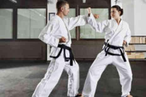 Xen Do Martial Arts - Five Martial Art Self Defence Classes for Adults or Kids - Save 61%