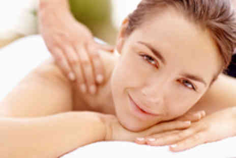 New Leaf Spa  - Spa Day with a Treatment, Full Use of the Facilities and Refreshments - Save 37%