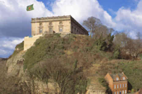 Nottingham Castle - Family Entry to Nottingham Castle, Museum and Art Gallery - Save 33%