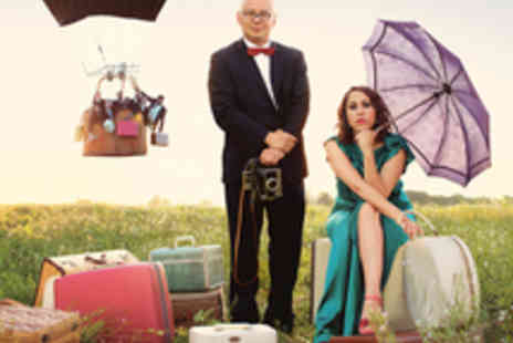 Wales Millennium Centre - Tickets to Pink Martini - Save 30%