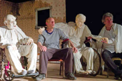 Wales Millennium Centre - Tickets to Cuckoos Nest at Wales Millennium Centre - Save 36%