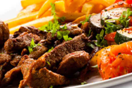 Biltong2u - South African Cuisine and Drinks Tasting Event for One - Save 66%