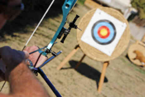 Black Mountain Activities - Two Hour Archery Experience for One - Save 24%