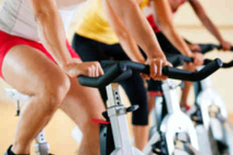 Marriott Hotel Liverpool City Centre - Ten Health and Fitness Day Passes  - Save 93%