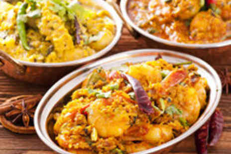 Mister Singhs India  - Indian Cooking Masterclass and Three Course Meal - Save 64%