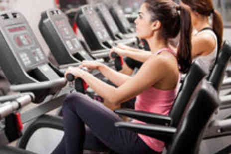 Trafford Community Leisure Trust - Ten Gym Passes and Induction Session for One - Save 86%