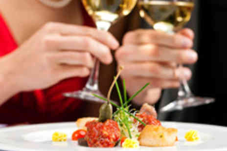 Culture & Cure - Five Dish Tapas Meal for Two with Sparkling Wine - Save 50%
