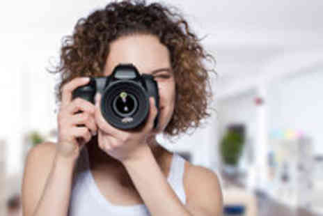 David McGirr Photography - Three Hour DSLR Photography Course for One - Save 76%