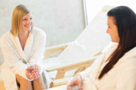 Club Moativation Doncaster - One Day Spa Pass with Tea and Cake for Two - Save 54%
