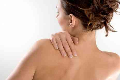 Coggeshall and Colchester Chiropractic - Two Chiropractic Treatments And Two Soft Tissue Massages  - Save 73%