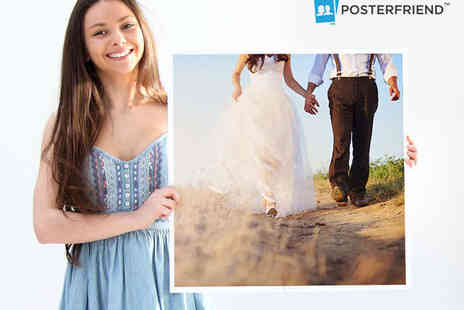 PosterFriend - A1 Single Image Poster - Save 55%