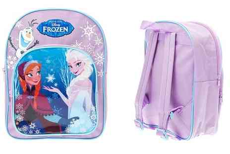 Pretty Essential - Disneys Frozen Backpack  - Save 55%