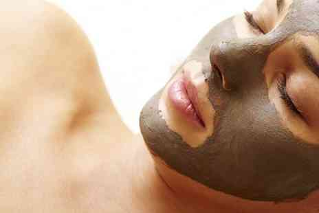 Body toxing - Facial With Choice of Natural Mask - Save 42%