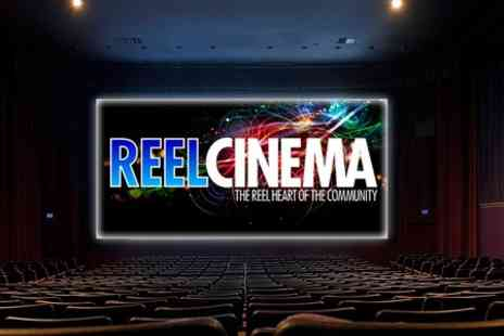 Reel Cinema Quinton Halesowen - Tickets For Two  - Save 50%