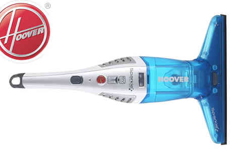 Ultimate Products - Hoover Sparkle Handheld Window Cleaner - Save 47%