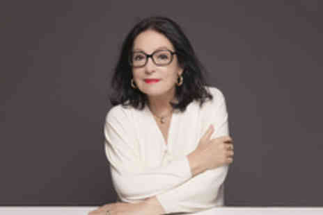 Kennedy Street - Tickets to Nana Mouskouri  - Save 16%