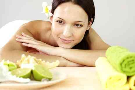The Haven Spa - Choice of Two Beauty Treatments - Save 61%