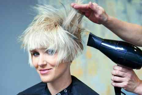 Envy London - Restyle Cut, Blow Dry and Condition With Senior Stylist - Save 70%